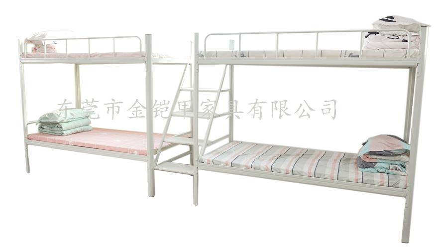 2012新型四人双层铁床